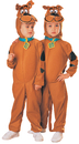 Morris Costumes RU-882080SM Scooby Doo Child Small