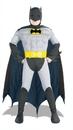 Rubies 882211LG Batman Musc Chest Child Lg Web