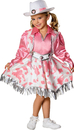 Rubies 882729MD Western Diva Costume Child Md