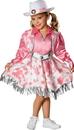 Rubies 882729SM Western Diva Costume Child Sm