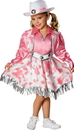 Rubies 882729T Western Diva Costume Toddler