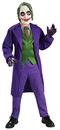 Rubies 883106MD Joker Deluxe Child Medium
