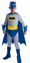 Rubies RU-883483SM Batman Child Small