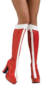 Rubies 884019MD Wonder Woman Boots Medium