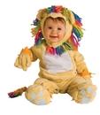 Rubies 885357I Fearless Lil Lion Infant Web