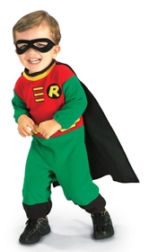 Rubies 885367I Robin Infant Costume Web