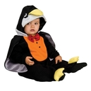 Rubies 885783IS Penguin Infant 6-12 Mos