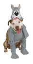 Rubies 885959SM Astro Pet Costume Small