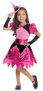 Rubies RU-886754T Barbie Witch Toddler