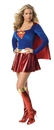 Rubies 888239SM Supergirl 1Pc Adult Small Web