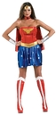 Rubies 888439LG Wonder Woman Adult Large