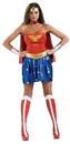 Rubies 888439XS Wonder Woman Adult Xsmall