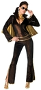 Rubies 889203SM Elvis Female Costume Sm