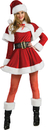 Rubies RU-889332MD Santa'S Helper Adult Md