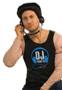 Rubies RU-9934 Pauly D Headphone