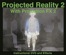 Morris Costumes RV-186 Dvd Projected Reality Vol 2