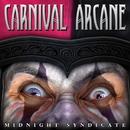 Morris Costumes RV-MS1014 Cd Carnival Arcane