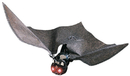 Morris Costumes SS-25136 Animated Flying Bat