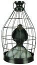 Morris Costumes SS-50448G Crow In Cage Animated