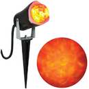 Morris Costumes SS-56777G Outdoor Lightshow-Fire And Ice