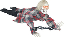 Morris Costumes SS-70755 Animated Reaper In Chains