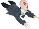 Morris Costumes SS-70764 Crawling Zombie