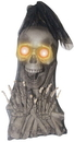 Morris Costumes SS-82043 Bag Of Bones Light Up Eyes