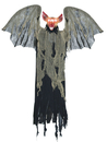 Morris Costumes SS-83187 Hanging Bat With Wings