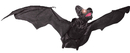 Morris Costumes SS-84050 Animated Flying Bat