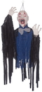 Morris Costumes SS-85789 Zombie Hanging By Eye Lids