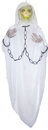 Morris Costumes SS-85799 White Reaper Lightup Chained