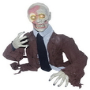 Morris Costumes SS-87518 Groundbreaker Zombie