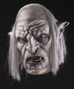 Morris Costumes TA-260 Orc Overseer Mask