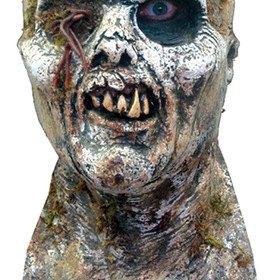 Morris Costumes TA-348 Fulci Zombie Latex Mask