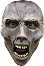Morris Costumes TB-10101 Wwz Face Mask Scream Zombie 1