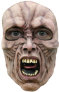 Morris Costumes TB-10102 Wwz Face Mask Scream Zombie 2