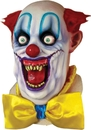 Morris Costumes TB-26220 Rico The Clown Mask