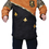 Morris Costumes UP-226SM Knight Small 4 To 6