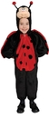 Morris Costumes UP-271T Little Ladybug Toddler Size 6