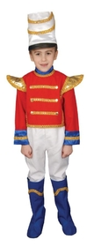 Morris Costumes UP-293T Toy Soldier 2-3 Toddler