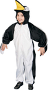 Morris Costumes UP-317T Penguin Toddler 4 T