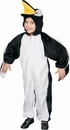 Morris Costumes UP-317 Penguin Adult