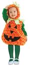 Morris Costumes UR-25975TXL Pumpkin Toddler Xl 4-6