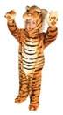 Underwraps 26021TS Tiger Plush Toddlr 6 12 Month