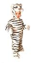 Underwraps 26022TS Tiger White Plush 6 12 Months