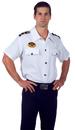 Underwraps 29421XL Pilot Shirt Adult Xl
