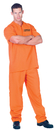 Underwraps 29436XXL Public Offender Ad Xxl 48-50