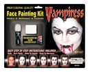 Morris Costumes WF-V02 Vampiress Makeup Kit Wolfe Bro
