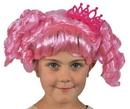 Morris Costumes XS-11846 Lalaloopsy Jewel Sparkles Wig