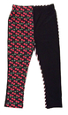 Morris Costumes XS-12634 Mh Creeperific Leggin Child 6+
